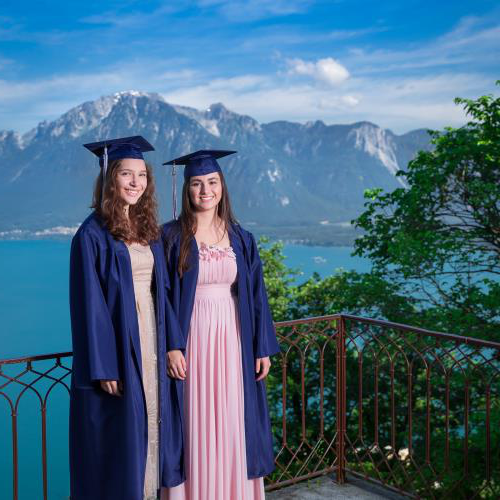 News: Graduation & Prize Giving June 2019